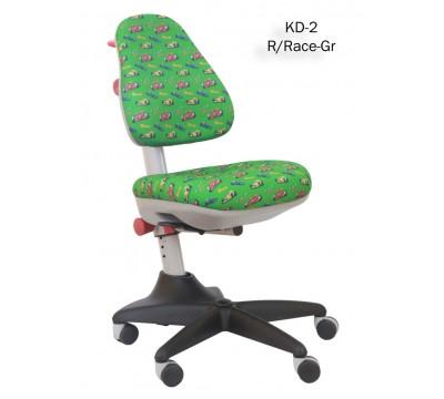 KD-2 - детское кресло Бюрократ