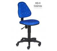 KD-4 - детское кресло Бюрократ