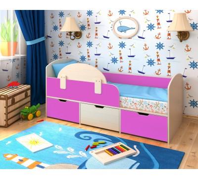Кровать-чердак Малыш -Мини