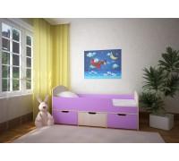 Кровать-чердак Малыш -Мини (акция)