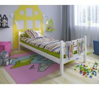 Одноярусная кровать Сонечка