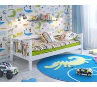 Кровать Сонечка с бортиком