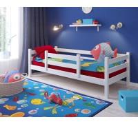 Кровать Сонечка с двумя бортиками