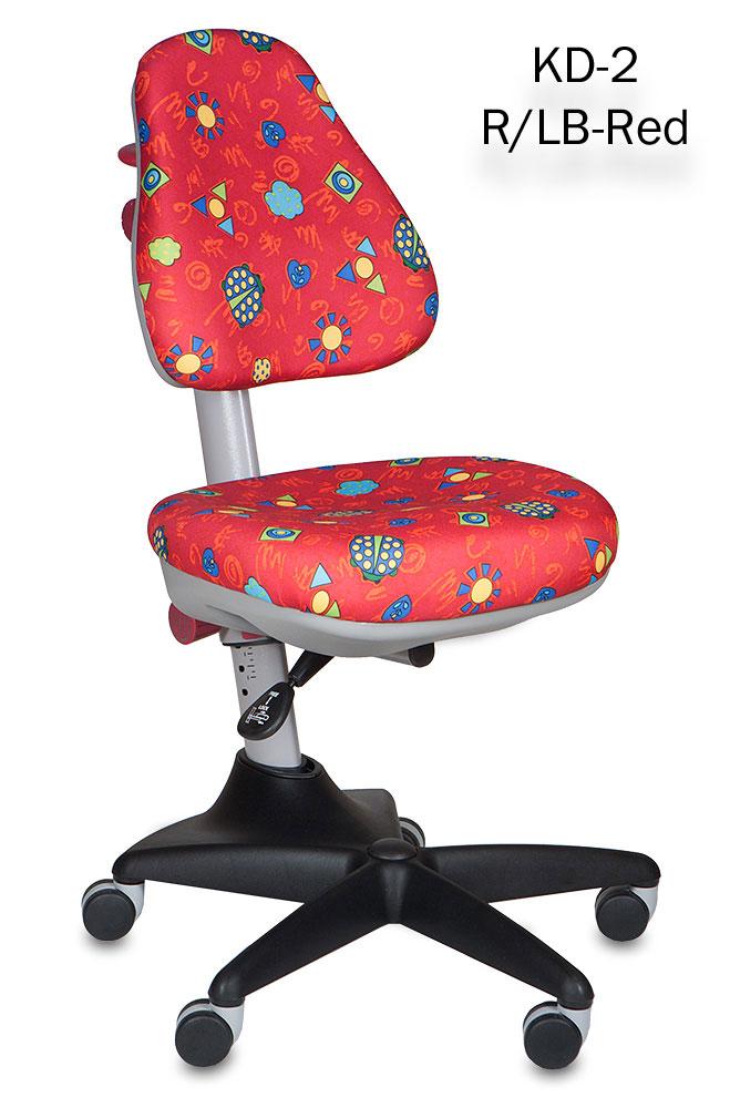 Детские кресла Бюрократ
